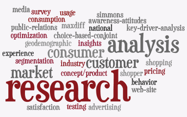 Do-It-Yourself Market Research
